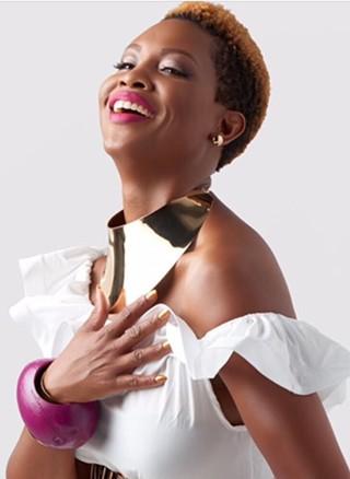 Akia Uwanda @Good Times Jazz Bar & Restaurant