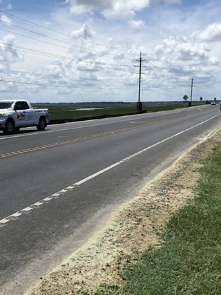 The road to Tybee just got a bit more friendly to cyclists