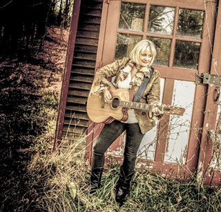 Claudia Nygaard's journey through song