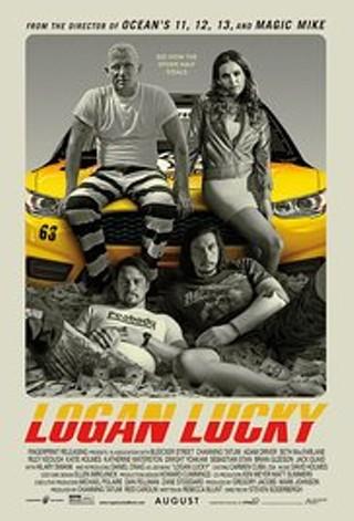 Review: Logan Lucky