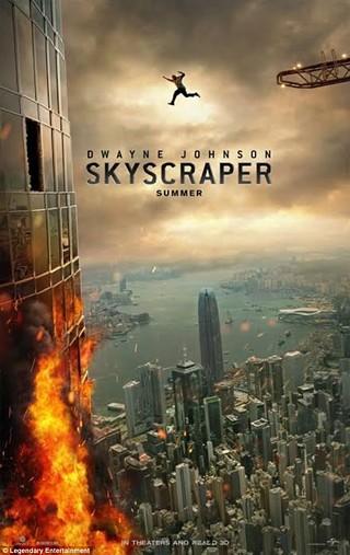 Review: Skyscraper