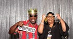 Best of Savannah 2019 Photo Booth!