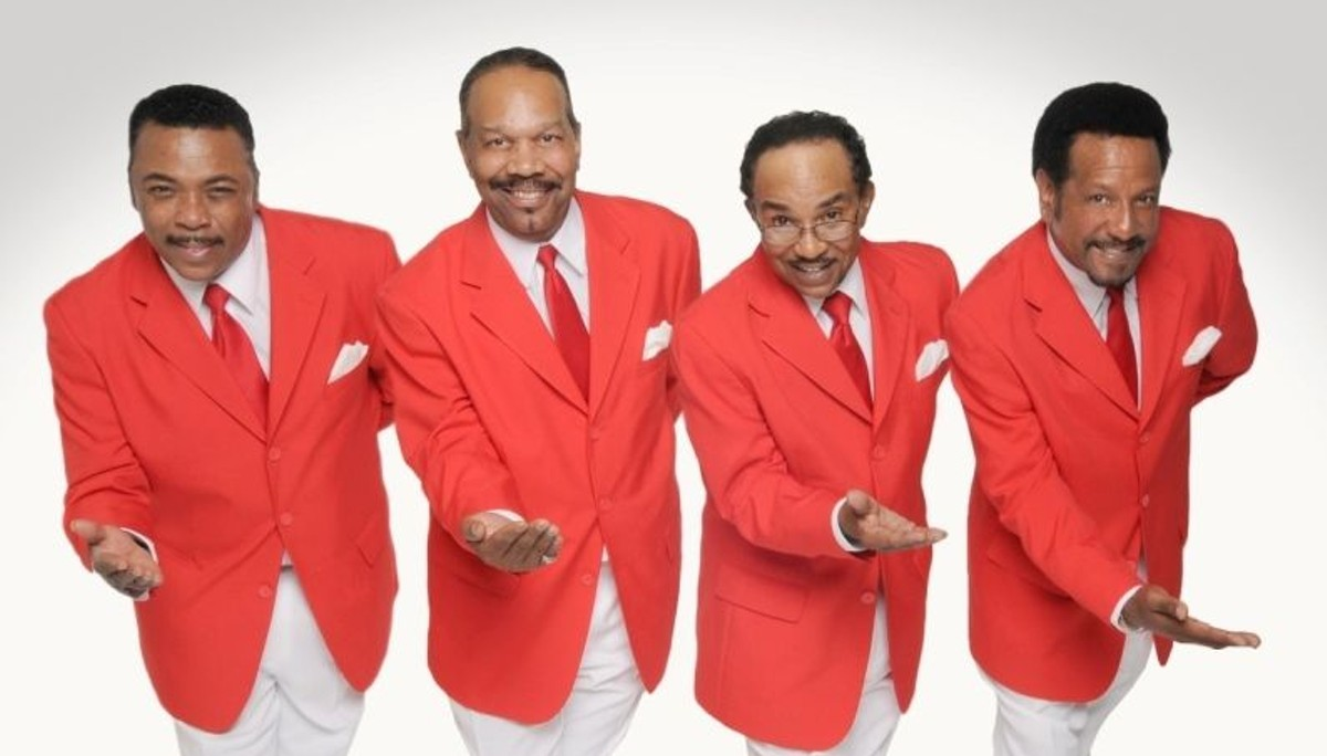 'A Motown Christmas' puts a soulful spin on the holiday spirit