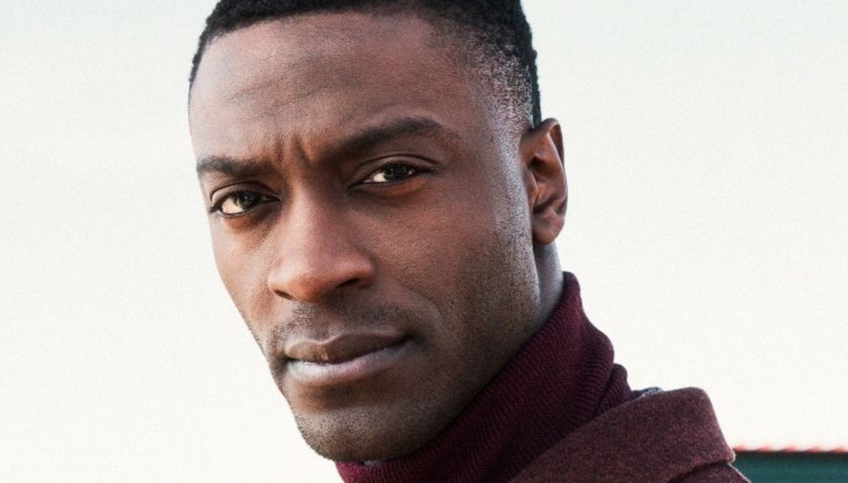 'If I'm going to do this, it's going to be mine':  Aldis Hodge gets  Discovery Award