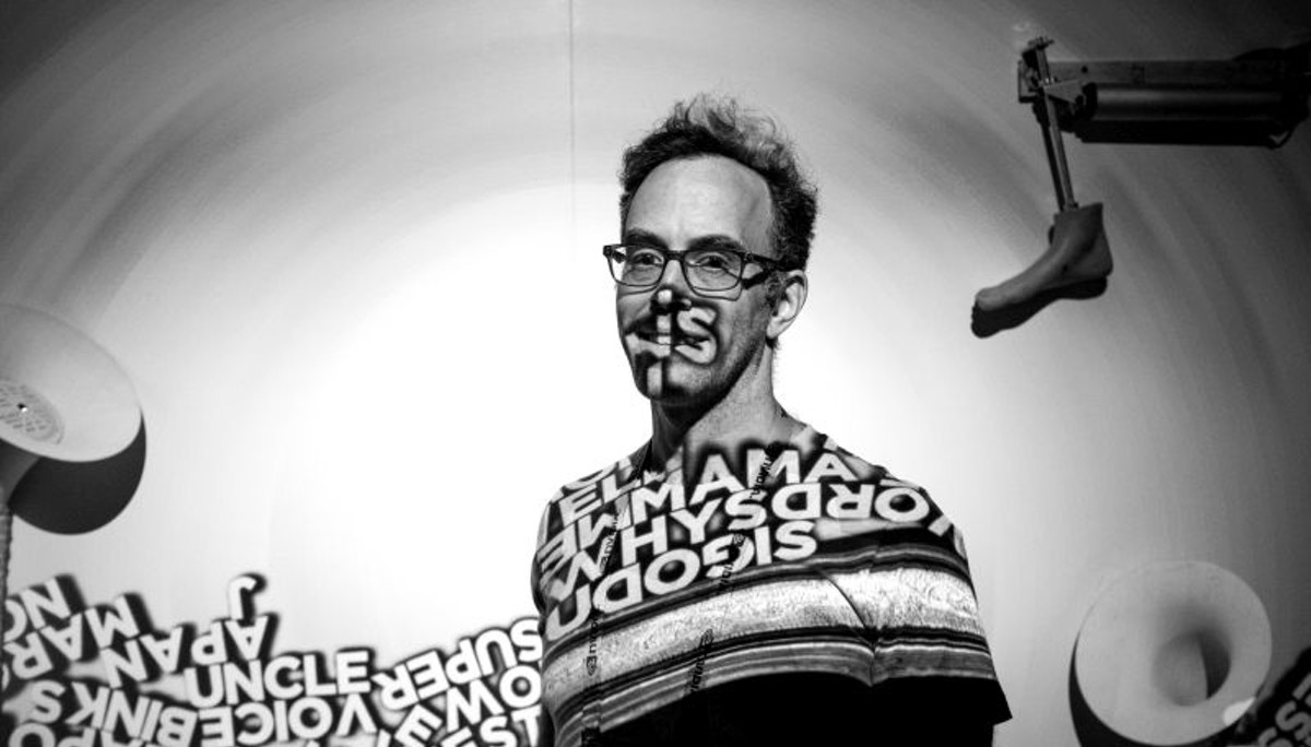 Neil Mendoza's absurdity art headlines PULSE Art + Technology Festival