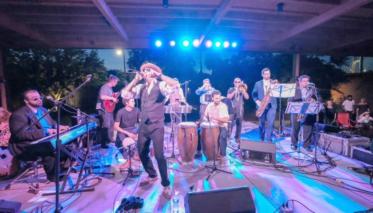 Savannah Jazz Festival goes 'Savannah Safe'
