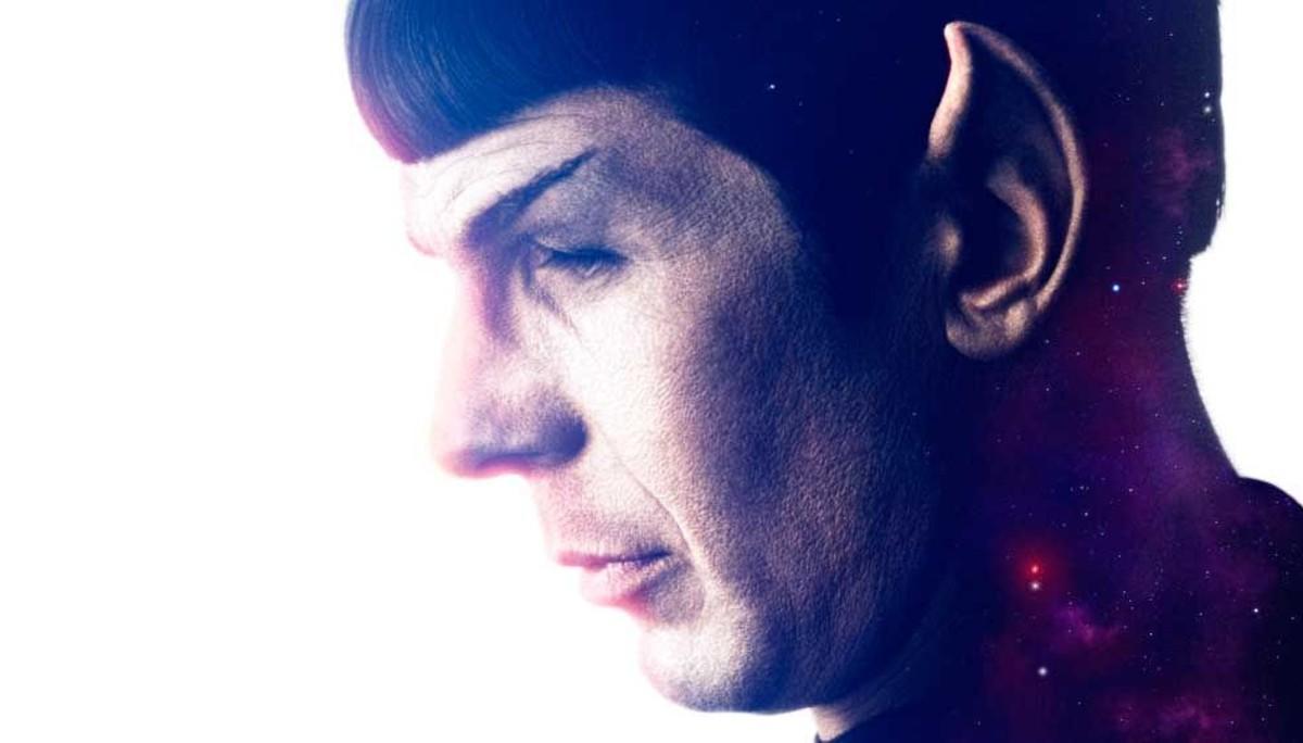 From Sholom Aleichem to Spock