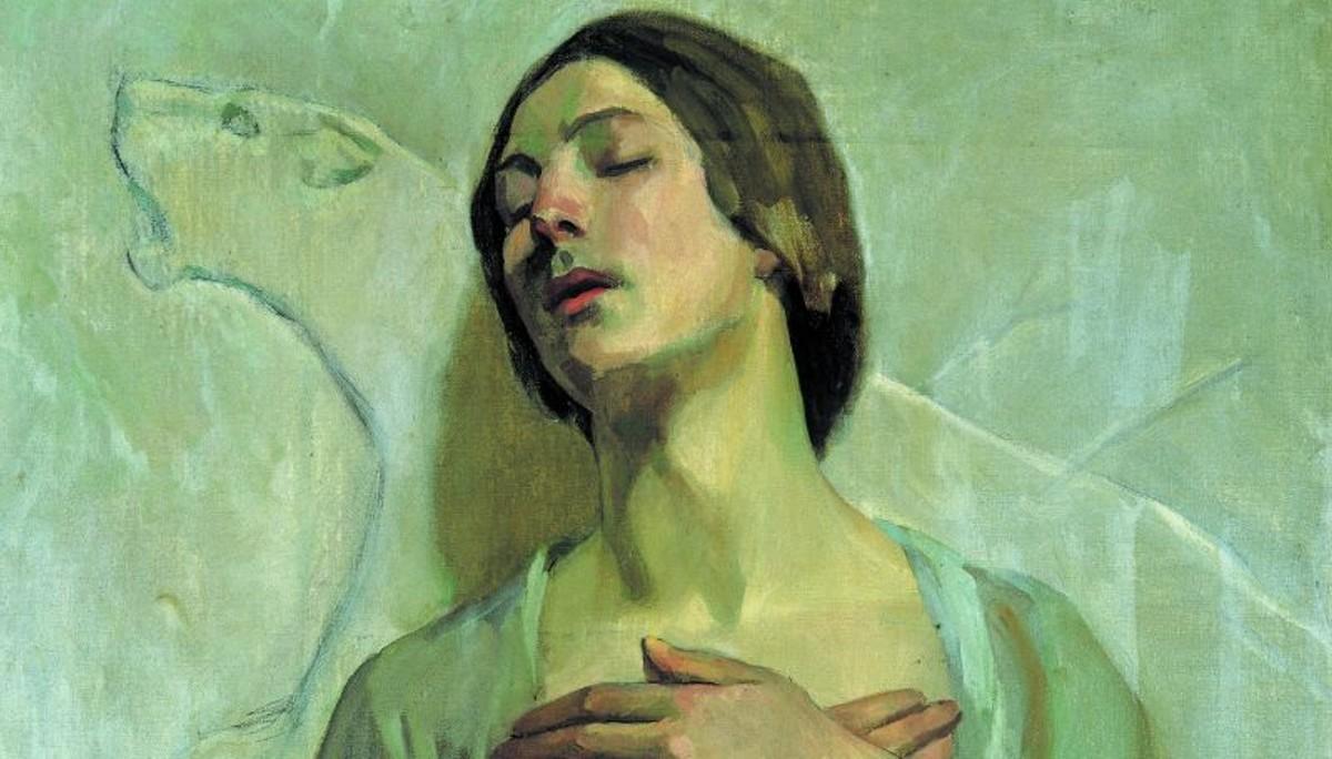 Kahlil Gibran and the Feminine Divine