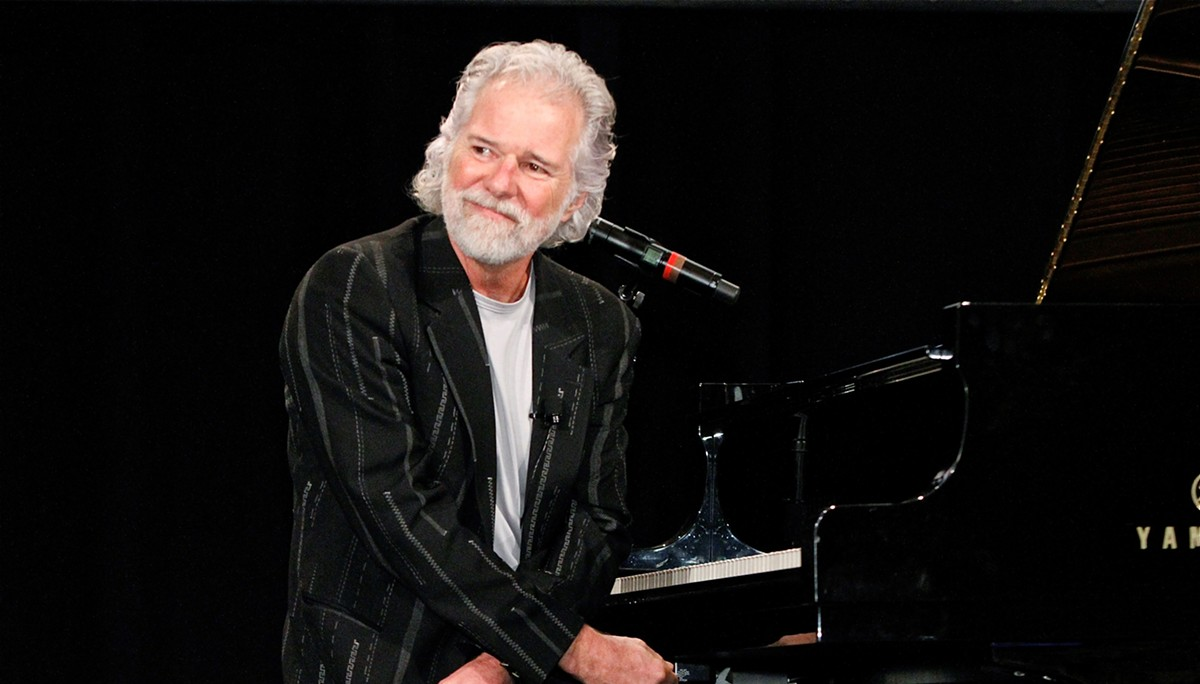 A-Town Get Down headliner Chuck Leavell on trees, the Stones, and his mama's piano