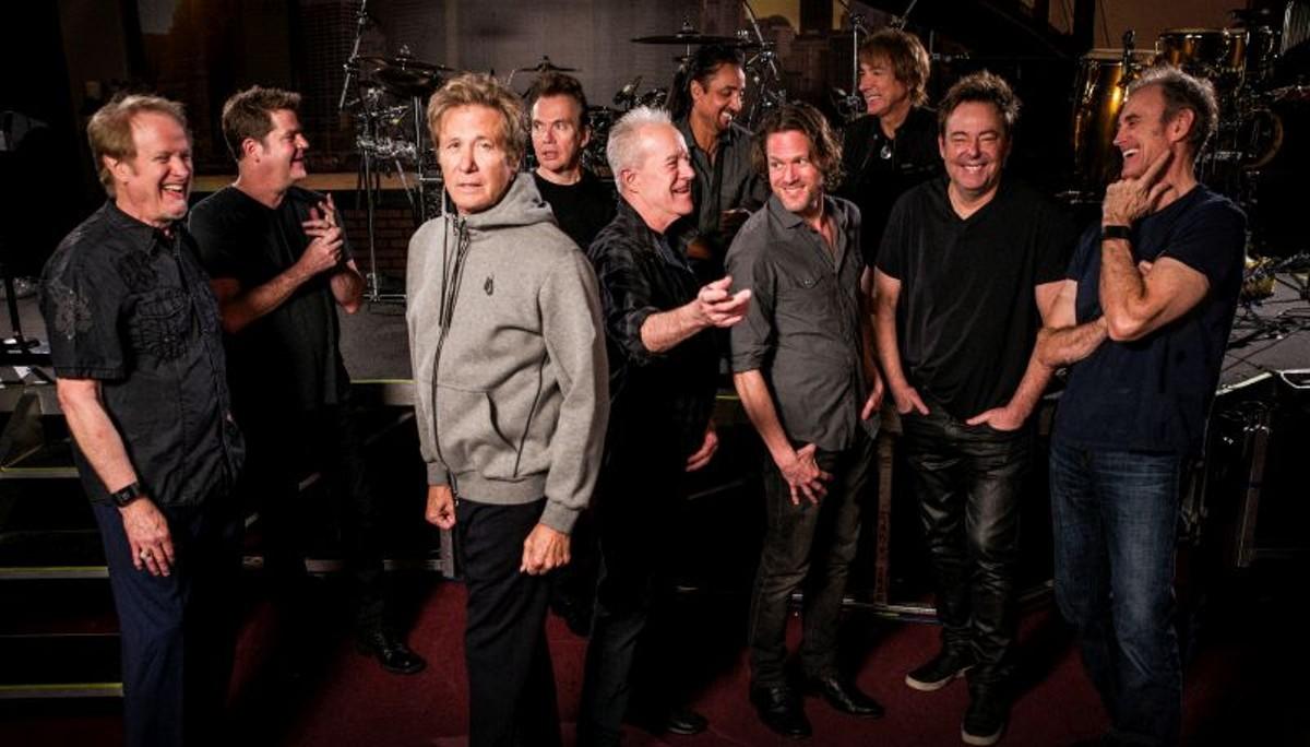 Chicago: 'The world's longest encore'
