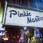 Farewell to Pinkie's