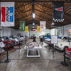 Savannah Classic Cars Dealer And Museum Grand Opening