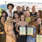 Best of Savannah Awards Party 2018
