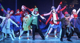 Savannah Children's Theatre brings  A Charlie Brown Christmas to life