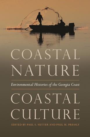 Editor's Note: Celebrate the environmental history of the Georgia coast