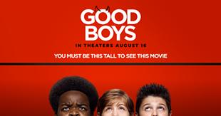 Review: Good Boys
