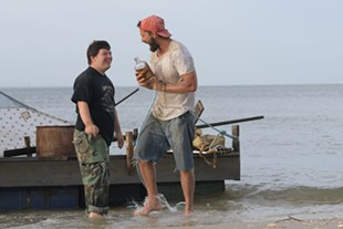 Review: The Peanut Butter Falcon