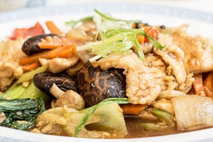 Flock to the Wok: More Asian-inspired deliciousness from Ele and The Chef