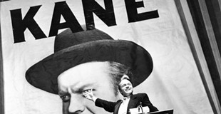 Anime, Peter Jackson, and Citizen Kane
