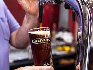 Sullivan's Brewing Company brings Irish legacy to Savannah