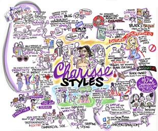 Charisse styles Savannah