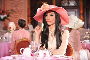 CinemaSavannah honors the magic of Muse with The Love Witch