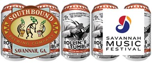 Rollin' & Tumblin' matches Southbound with Savannah Music Festival