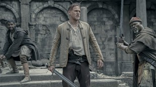 Review: King Arthur: Legend of the Sword