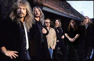 Molly Hatchet, Blackfoot @The Stage on Bay