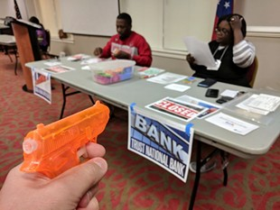 Poverty Simulation, Part Three: Tough Choices