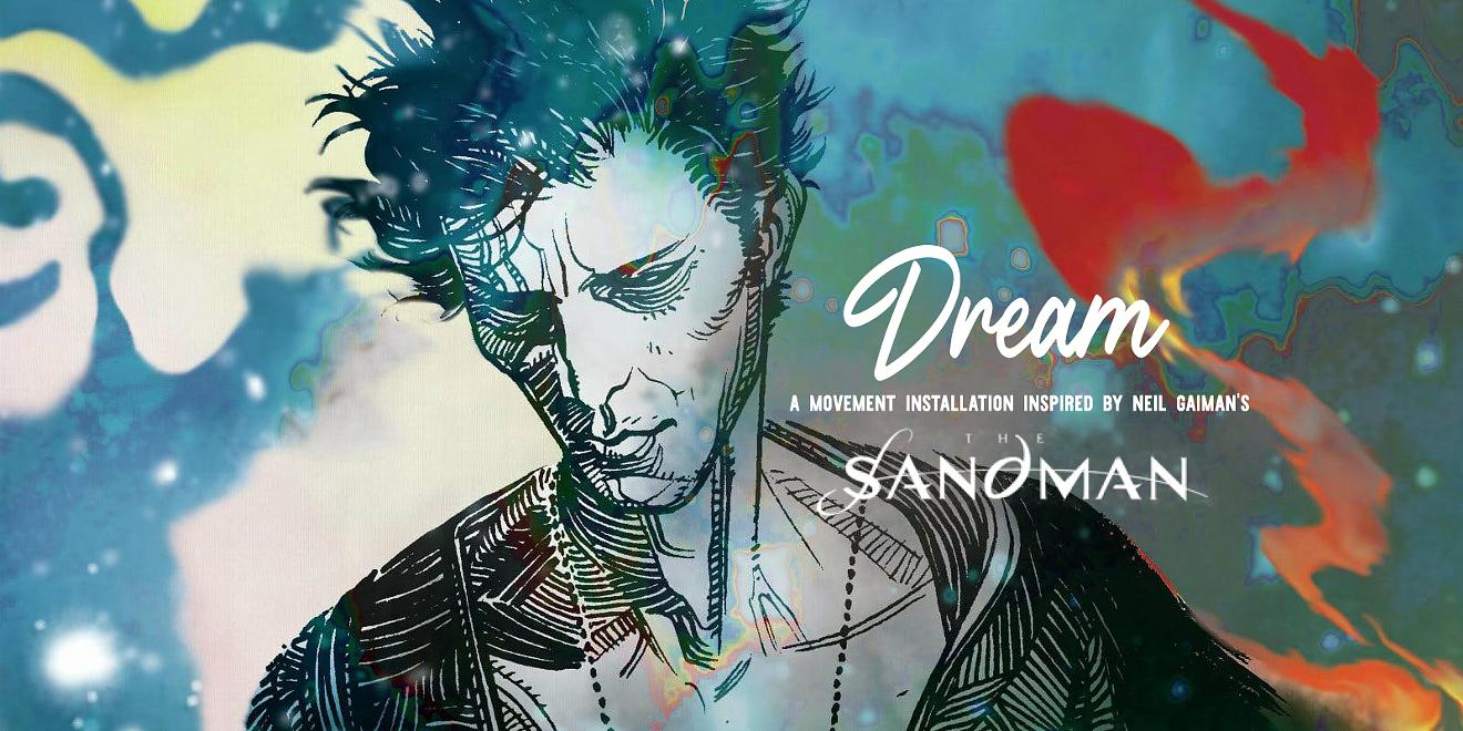 Dream by flock/drown