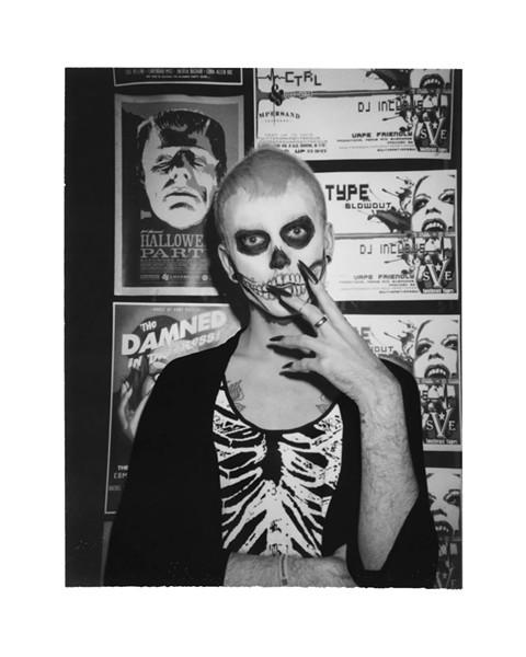 """Halloween Blowout"" by Emily Earl."