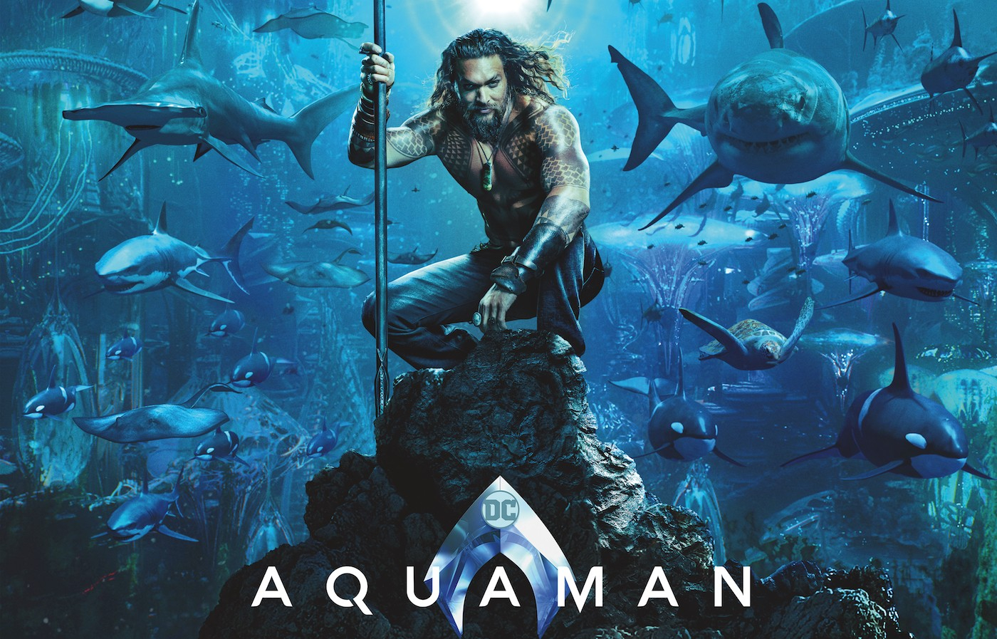 Review Aquaman Film Reviews Savannah News Events Restaurants