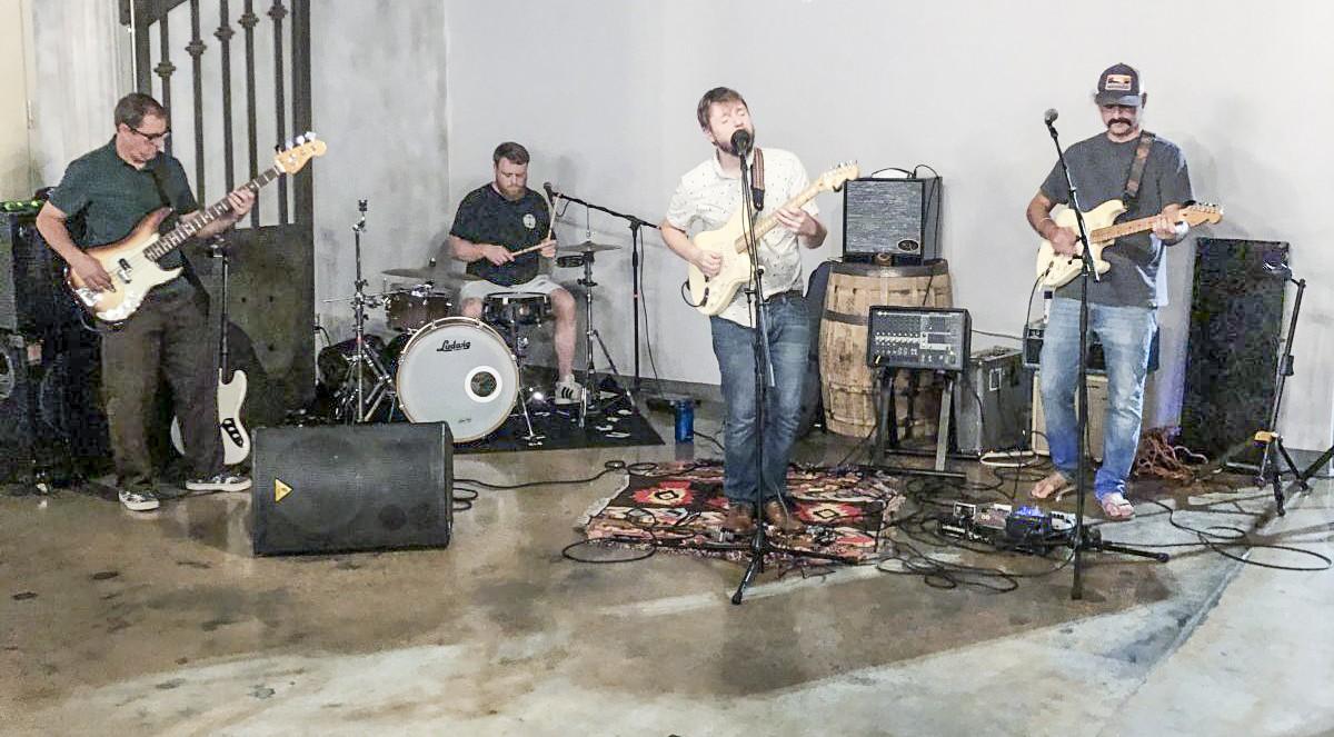 Ben Keiser Band