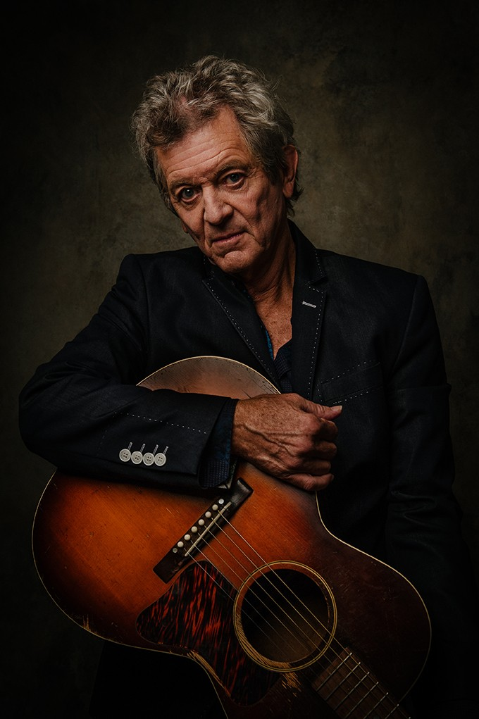 Rodney Crowell will play live music during the Savannah Music Festival.