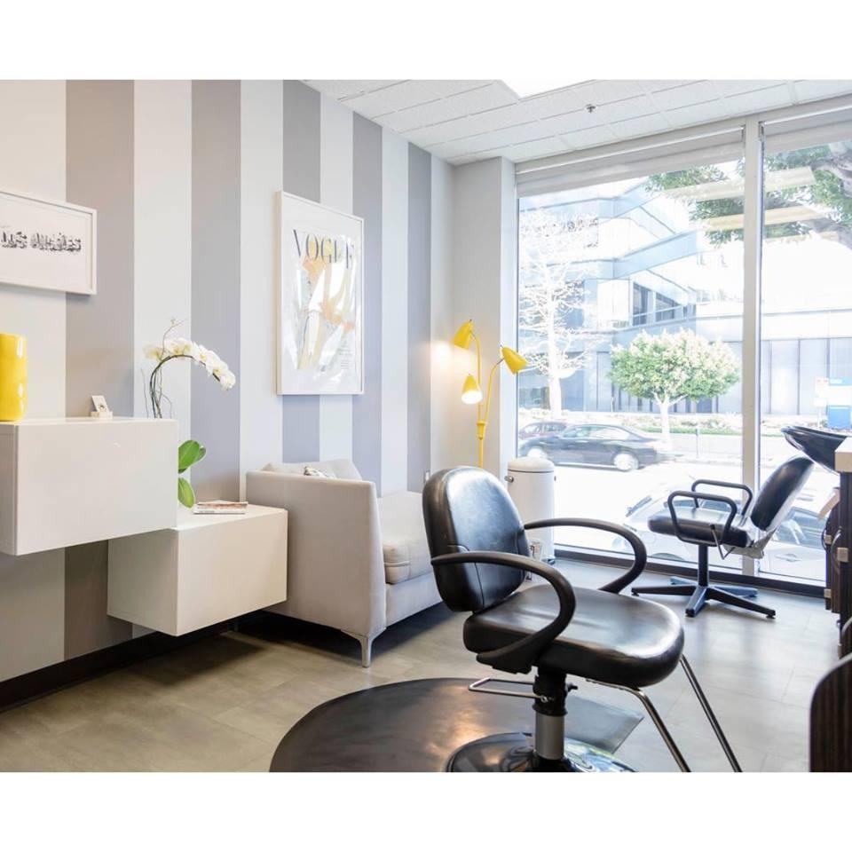 Sola Salon Studios awaits future visitors of the 2400 Bull St. location.