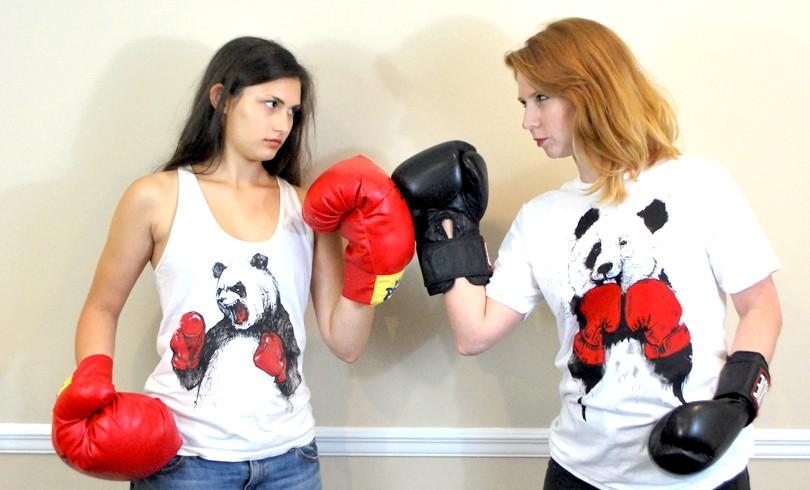 when boxing pandas meet artistic copyrights
