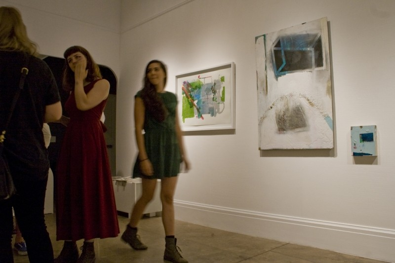 Non-Fiction Gallery
