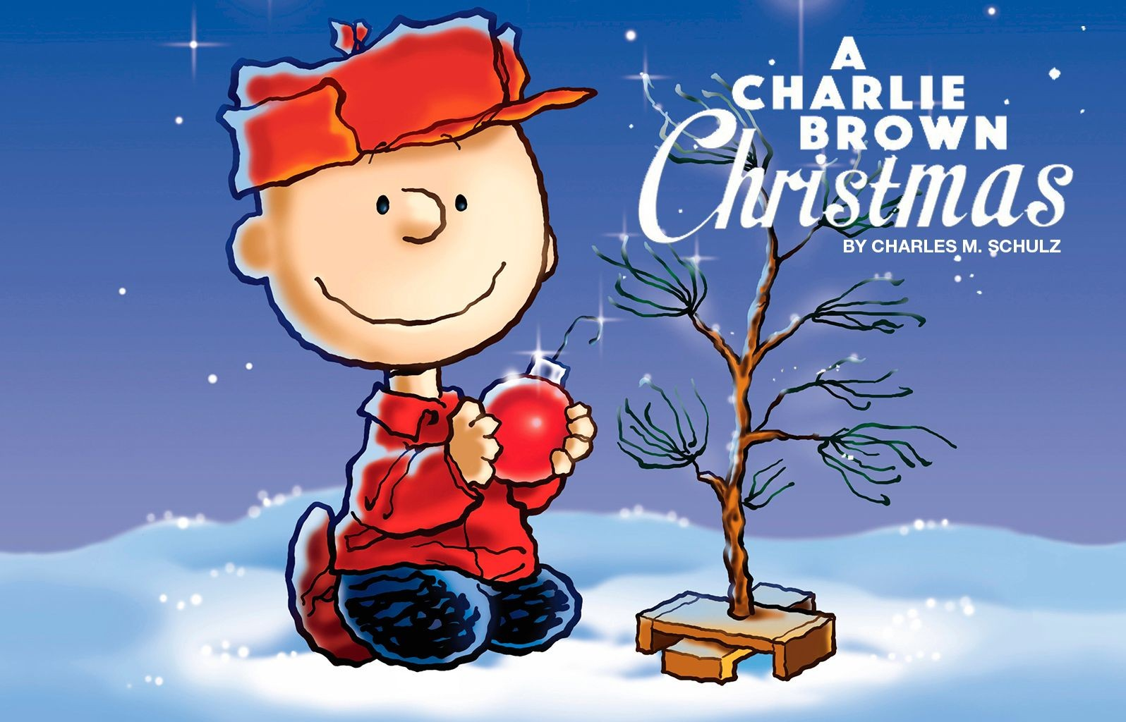When Is Charlie Brown Christmas On.Good Grief It S Almost Christmas Theatre Savannah News