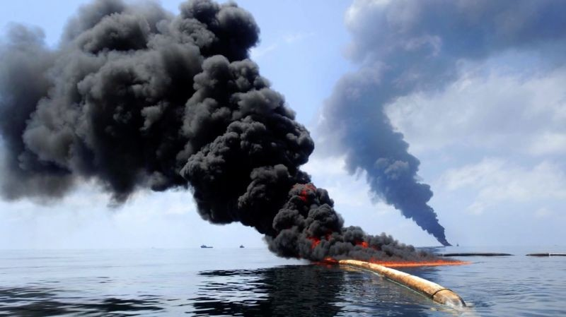 Shore Stories explores the dangers of offshore drilling.