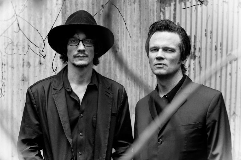North Mississippi Allstars return to Savannah.