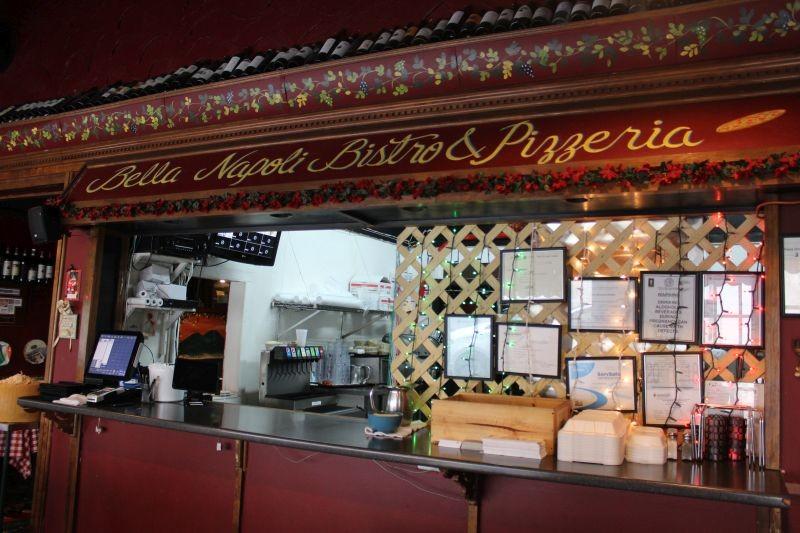 Best Italian Restaurant