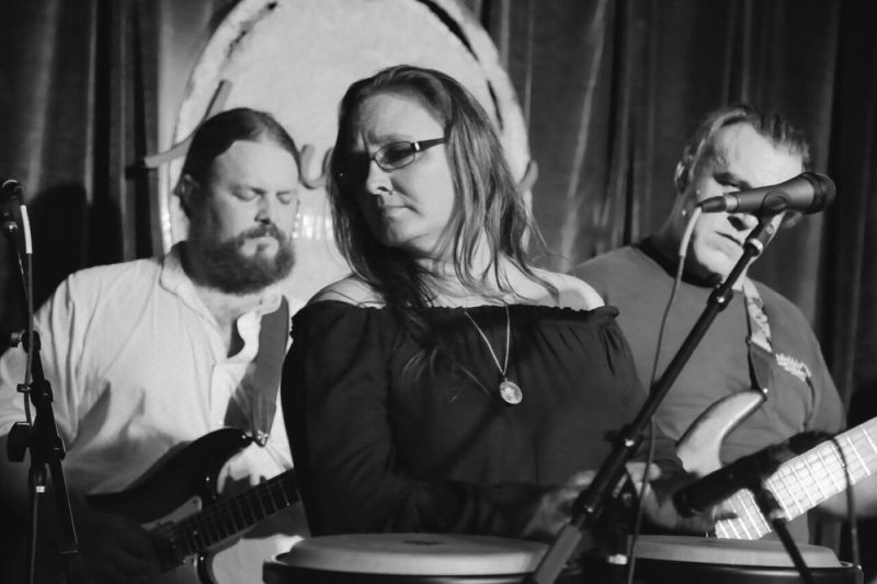 Truckin' with Melody | Music Features | Savannah News