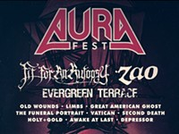 A.U.R.A. Fest announces lineup for 2019