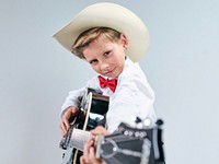 Mason Ramsey, Chris Lane, Gabby Barrett @Saddlebags