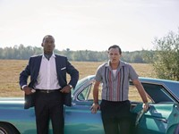 Green Book: Peter Farrelly brings powerful story of an unlikely friendship to the big screen