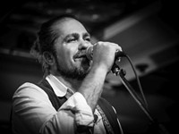 Citizen Cope @ Barrelhouse South