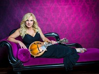 Rhonda Vincent headlines Bluegrass Festival on Jekyll Island