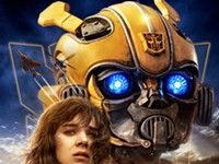 Review: Bumblebee