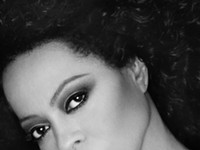 Diana Ross celebrates milestone year with Savannah stop